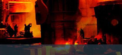 冶金行业应用